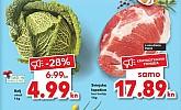 Kaufland vikend akcija do 12.9.
