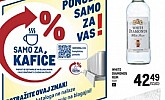Metro katalog Kafići do 13.10.