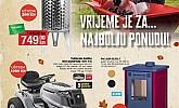 Pevex katalog jesen 2021