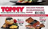 Tommy katalog Veleprodaja do 29.9.