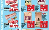 Kaufland vikend akcija do 17.10.