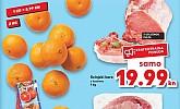 Kaufland vikend akcija do 10.10.