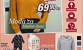 KiK katalog Moda za hladne dane