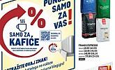 Metro katalog Kafići do 27.10.