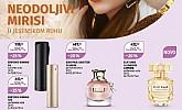 Muller katalog Parfumerija do 20.10.