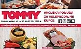 Tommy katalog Veleprodaja do 27.10.