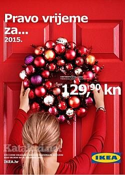 IKEA katalog zima