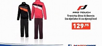 Intersport trenirke