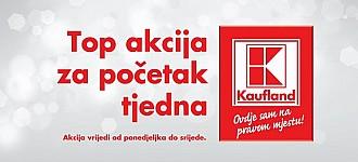 Kaufland TV akcija