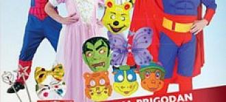 Konzum popust 25% karnevalski asortiman