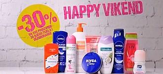 Bipa -30% na dezodoranse i proizvode za njegu tijela