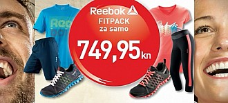 Intersport Reebok FitPack