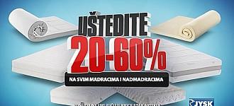 JYSK TV akcija 35 godina
