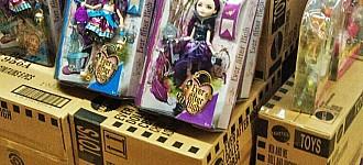 Orbico rasprodaja igračaka
