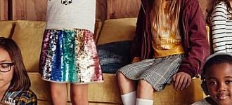 H&M akcija – 20% popusta na dječju kolekciju