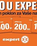Novo u Expertu!