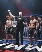 PRVA HRVATSKA MMA LIGA U WESTGATEU