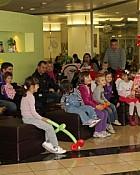 Radosna dječja poslijepodneva 24.11.2012