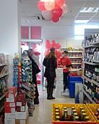 Novi supermarket u Zadru