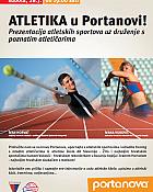 Atletika u Portanovi