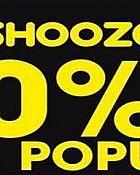 SHOOZOMAT VIKEND OD 21. DO 23.9.: 20% POPUSTA NA APSOLUTNO SVE!