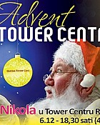 Advent u Toweru za velike i male
