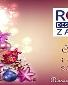 Čestit Božić i sretna nova 2013. godina