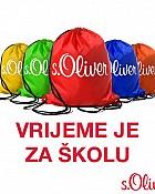 Pokloni u S.Oliveru!