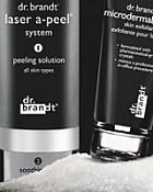 Promocija dr.Brandt kozmetike u Natura biljnoj ljekarni!