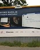 """Arena Centar je podržao akciju """"Zaustavimo nasilje na društvenim mrežama"""""""