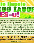 Upoznajte ljepote hrvatskog zagorja u roses-u