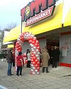 U prosincu otvorena tri nova supermarketa Tommy