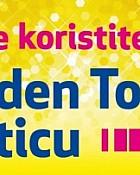 Pogodnosti za korisnike GOLDEN TOWER KARTICE
