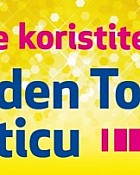 HAPPY HOUR za korisnike GOLDEN TOWER kartice