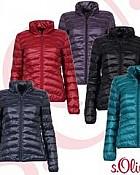Nova kolekcija zimskih jakni u s.Oliveru