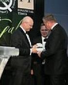 Financial Times proglasio je tvrtku TriGranit developerom godine u industriji nekretnina
