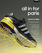 Adidas daruje