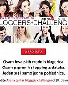 Arena Centar Bloggers Challenge