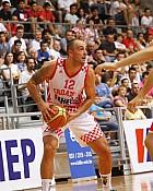 Košarkašarkaška reprezentacija u Portanovi