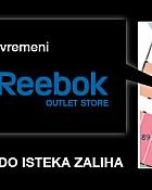 Adidas i Reebok akcija