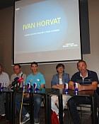 Ivan Horvat u Portanovi
