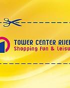 Kuponi s popustom na Towerovoj facebook stranici