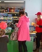 Otvoren market u Metkoviću