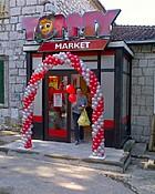 Otvoren novi market u Glavini Donjoj