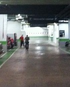 Otvorena -2 etaža garaže Green Gold Centra!