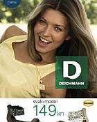 Deichmann katalog ljeto2012