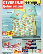 Lesnina katalog ljeto 2012