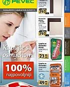 Pevec katalog 8 2012