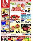 Kaufland katalog 08/2012