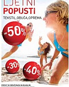 Intersport katalog ljetni popusti
